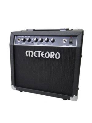 """Caixa de Guitarra 08"""" 15W RMS Meteoro Nitrous Drive MG15"""