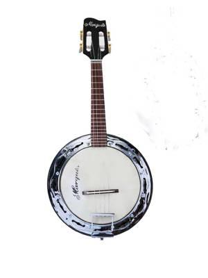 Banjo Marques AtivoF02 Preto