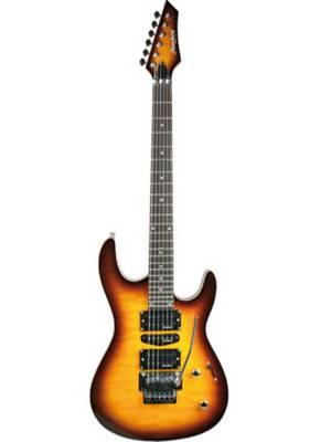 Guitarra Strinberg Vintage Sunburst