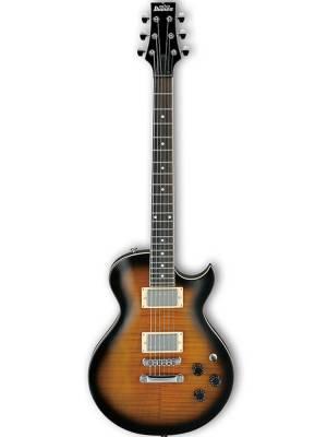 Guitarra Ibanez Les Paul GART60FASB Sunburst