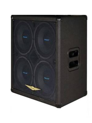 """Caixa de Baixo 10"""" X4 300W Gabinete Oneal OBS-410PT"""