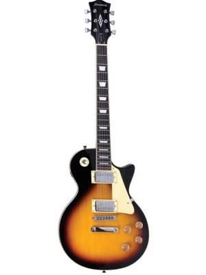 Guitarra Strinberg Les Paul LPS230 SunBurst