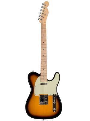 Guitarra-Michael-Telecaster-GM385N-Sunburst