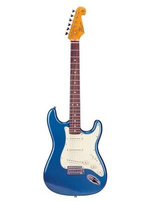 Guitarra SX Strato SST62