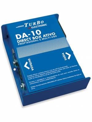 Direct Box Ativo DA-10