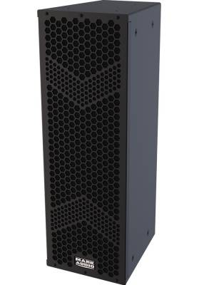 Caixa Line Vertical Ativa 500W Mark Audio HMK6