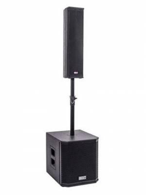 Sistema de Som Vertical 600W RMS Boxx CO-02