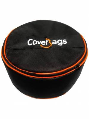 Capa Acolchoada para Tom 12″ CoverBags