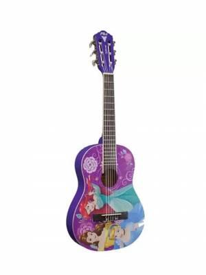 Violão PHX Infantil Nylon Acustico 1/2 Princesas VIP-4