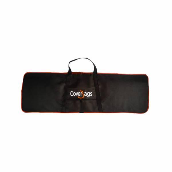 Capa Acolchoada para Teclado 5/8 Sintetizador Pequeno(XPS10) CoverBags