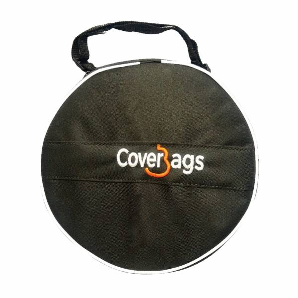 "Capa Simples para Pandeiro 08"" CoverBags"