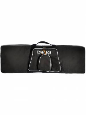 Capa Luxo para Teclado 5/8 Sintetizador XPS10 Pequeno Coverbags