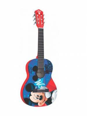 Violão PHX Infantil Nylon Acustico 1/2 Mickey VID-MR1