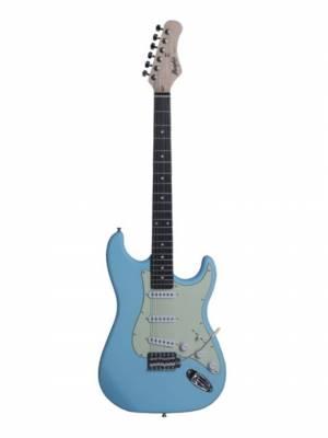 Guitarra Memphys Strato SBLS